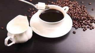 Health Benefits of Coffee You Didn't Know About