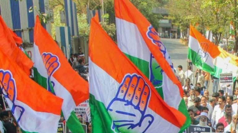 Congress to Hold Nation-wide Protest Over Economic Slowdown Today