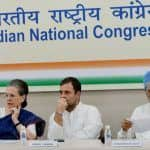 Assembly Elections 2019: Congress to Boycott TV Debates on Poll Results
