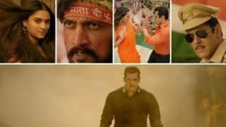 Dabangg 3 Trailer Out: Salman Khan is Back as Chulbul Pandey, Sudeep Kiccha Shines in The Villian Role