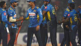 Pakistan vs Sri Lanka 1st T20I Report: Danushka Gunathilaka, Nuwan Pradeep, Isuru Udana Star as Sri Lanka Stun Top-Ranked Pakistan by 64 Runs to Take 1-0 Lead in Lahore