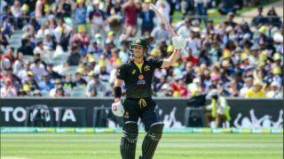 Adelaide T20, AUSvSL: वॉर्नर ने 33वें जन्मदिन पर लगाया शतक, ऑस्ट्रेलिया ने श्रीलंका को 134 रन से राैैंदा