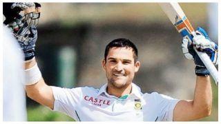 वाइजैग टेस्ट : एल्गर के शतक और डी कॉक के अर्धशतक से दक्षिण अफ्रीका टी तक 292/5