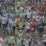 Delhi Capitals Extend Support to Half Marathon