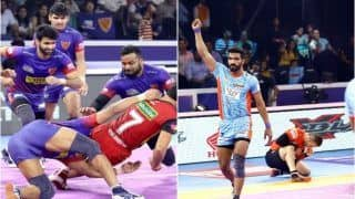 Pro Kabaddi League 2019 Report: Bengal Warriors to Take on Dabang Delhi K.C in Season 7 Final