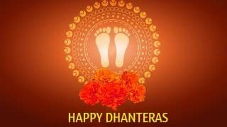 5 Unknown Facts About Dhanteras