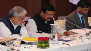 'Consumption in Natural Gas Witnessing 6% Growth For Past Two Years,' Says Dharmendra Pradhan