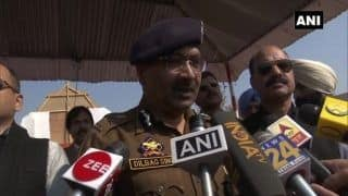Shopian Truck Attacks: 'We've Identified Culprits & They'll Soon be Brought to Book', Says J&K's DGP Dilbagh Singh