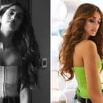 Bollywood Hottie Disha Patani Looks Her Sexiest Best in Green Top And Ripped Denim, Pictures Are Breaking The Internet