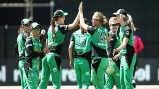 Hobart Hurricanes Women vs Sydney Thunder Women Dream11 Team Prediction Women's Big Bash League 2019: Captain And Vice Captain For Today WBBL Match 19 HB-W vs ST-W at West Park Oval in Burnie 8.30 AM IST