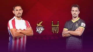 ATK vs Hyderabad FC Dream11 Team Prediction: Captain And Vice Captain For Today Match 6, ISL 2019-20 ATK vs HYD at Vivekananda Yuba Bharati Krirangan, Kolkata 7.30 PM IST