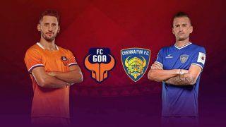 FCG 3-0 CFC live score FC Goa vs Chennaiyin FC Dream11 Team Prediction: Captain And Vice Captain For Today Match 4, ISL 2019-20 FCG vs CFC at Jawaharlal Nehru Stadium, Goa 7.30 PM IST