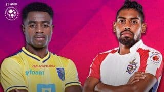 Dream11 Team Atletico De Kolkata vs Kerala Blasters FC Indian Super League 2019-20 - Football Prediction Tips For Today's Match ATK vs KBFC at Jawaharlal Nehru Stadium, Kochi 7:30 PM IST