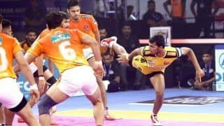 Dream11 Team PUN vs UP Pro Kabaddi League 2019 - Kabaddi Prediction Tips For Today's PKL Match 125 Puneri Paltan vs UP Yoddha at Shaheed Vijay Singh Pathik Sports Complex in Greater Noida