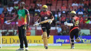 Dream11 Team Barbados Tridents vs Trinbago Knight Riders Qualifier 2 Caribbean Premier League 2019 – Cricket Prediction Tips For Today's CPL TKR vs BAR at Brain Lara Stadium, Tarouba, Trinidad