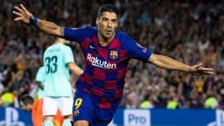 Dream11 Team Barcelona FC vs Sevilla FC La Liga 2019-20 - Football Prediction Tips For Today's Match SEV vs BAR at Camp Nou Stadium
