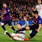 Dream11 Team Barcelona vs Inter Milan UEFA Champions League 2019-20 - Football Prediction Tips For Today's Match BAR vs INT at Camp Nou