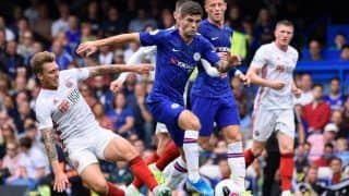 Dream11 Team Chelsea vs Newcastle United English Premier League 2019-20 - Football Prediction Tips For Today's Match CHE vs NEW at Stamford Bridge, London 7:30 PM IST