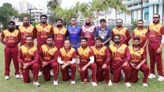 Dream11 Team Qatar vs Jersey, 1st T20I – Cricket Prediction Tips For Today's Match QAT vs JER at West End Park International Cricket Stadium in Doha