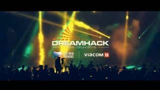 DreamHack India 2019 comes to Delhi