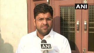 JJP Asked Votes Neither From BJP, Nor Congress: Dushyant Chautala Retorts at 'Vote Kisko, Support Kisko' Comment