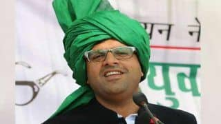 Battle For Haryana: 'Kingmaker' Chautala to Meet JJP MLAs, to Address Presser at 4 PM