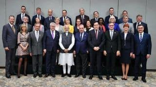 EU Delegation to Visit Kashmir Today Amid Growing Global Concerns Post Abrogation of Article 370