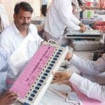Uttar Pradesh to See Mini Version of Assembly Elections on October 21