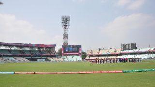 बांग्लादेश के खिलाफ ईडन गार्डंस में अपना पहला Day-Night टेस्ट मैच खेल सकती है टीम इंडिया