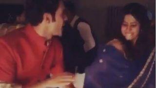 Ekta Kapoor, Rajkummar Rao Burn The Dance Floor With Their Dance Moves on 'Ankhiyon Se Goli Mare' at Diwali Bash