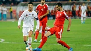 Euro 2020 Roundup: Czech Republic Stun England, Portugal Thrash Luxembourg