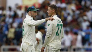 ब्रेक्सिट से खत्म हो जाएगी कोलपैक प्रणाली, दक्षिण अफ्रीकी क्रिकेट को होगा फायदा: फाफ डु प्लेसिस