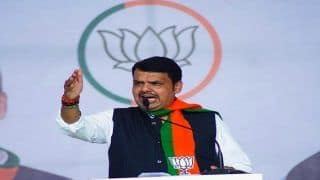 Maharashtra: Prospect of Government Formation Brightens, BJP Leaders to Meet Governor Today