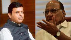Maharashtra Assembly Election 2019 Result: सुबह 8 बजे शुरू होगी मतगणना, सबकी निगाहें फडणवीस और पवार पर