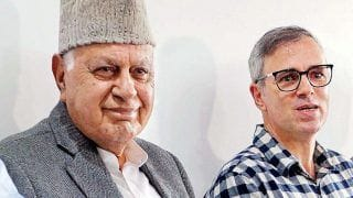 J&K: National Conference Won't Participate in Local Body Elections, Say Party Leaders After Meeting Abdullahs