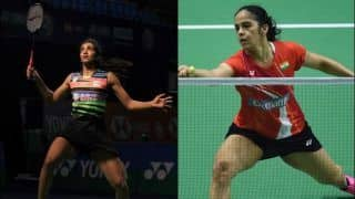 French Open 2019: Saina Nehwal, PV Sindhu Enter Quarter-Finals; Satwik/Chirag Advance to Q/Fs on Day 3