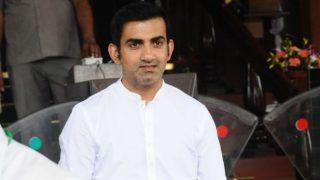 संजू सैमसन को टीम इंडिया में शामिल किए जाने से खुश हैं गौतम गंभीर