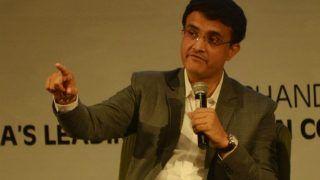 सौरव गांगुली के BCCI अध्यक्ष बनने पर पूर्व खिलाड़ियों ने दी बधाई; सहवाग ने कहा- देर है अंधेर नहीं