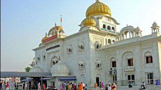 Ahead of 550th Birth Anniversary of Guru Nanak, Delhi's Gurdwara Bangla Sahib Bans Single Use Plastic