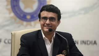 I Will Ensure BCCI Provides Virat Kohli all the Support He Wants: Sourav Ganguly