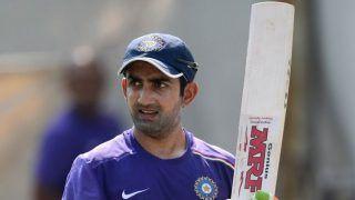 पाकिस्तानी गेंदबाज ने किया दावा- मेरे खिलाफ खेलने से डरते थे गौतम गंभीर
