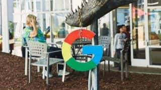 Google owner Alphabet reportedly looking to buy Fitbit