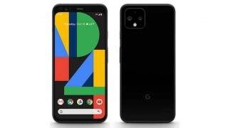 Google Pixel 4, Pixel 4 XL Event 2019 LIVE updates: Pixel 4 announced with Project Soli radar