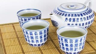Drink Green Tea to Reduce Risk of Cancer