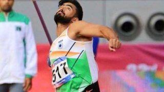 CISM Military World Games : भालाफेंक में शिवपाल सिंह को गोल्ड, गुरप्रीत नेे कांस्य पर साधा निशाना