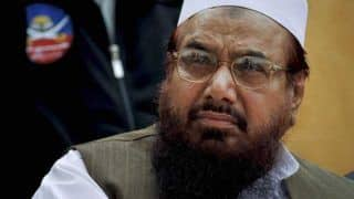 US Urges Pakistan to Prosecute Top LeT Operatives Along with Hafiz Saeed