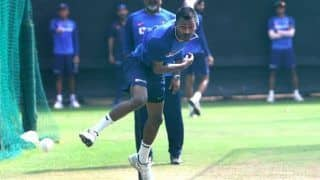 Hardik Pandya Makes Impressive Return; Shikhar Dhawan, Bhuvneshwar Kumar Star in DY Patil T20 Cup