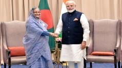 भारत के साथ हमारा खून का रिश्ता है, यह ऐतिहासिक और चट्टान की तरह मजबूत है: बांग्लादेश