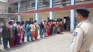 Himachal Pradesh Bypoll: Nearly 69 Per Cent Polling Recorded For 2 Seats