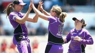 Hobart Hurricanes Women vs Sydney Thunder Women Dream11 Team Prediction Women's Big Bash League 2019: Captain And Vice Captain For Today WBBL Match 22 HB-W vs ST-W at West Park Oval in Burnie 5:30 AM IST